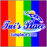 Tui's Place Guest House Logo